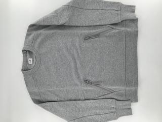 Zip pocket sweatshirts - C.P. COMPANY