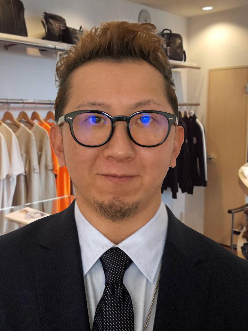 代表取締役 禰津慎太